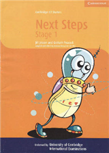 Cambridge ICT Starters: Next Steps Microsoft Stage 1