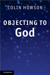 Objecting to God