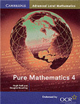 Pure Mathematics 4