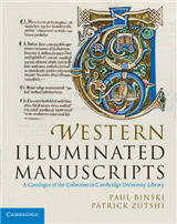 Western Illuminated Manuscripts: A Catalogue of the Collection in Cambridge University Library