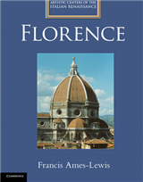 Artistic Centers of the Italian Renaissance: Florence