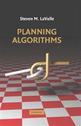 Planning Algorithms