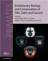Evolutionary Biology and Conservation of Titis, Sakis and Ua