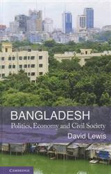 Bangladesh: Politics, Economy and Civil Society