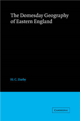 Domesday Geography of Eastern England
