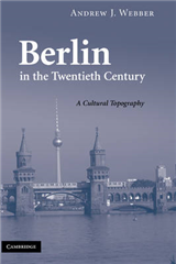Berlin in the Twentieth Century
