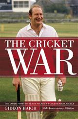 The Cricket War