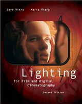 Lighting for Film and Digital Cinematology