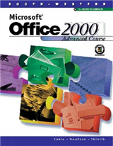 Microsoft Office 2000: Advanced Course
