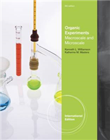 Organic Experiments: Macroscale and Microscale, International Edition