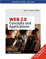 Web 2.0, International Edition
