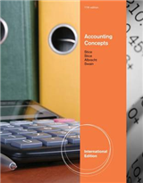 Accounting Concepts: Concepts and Applications