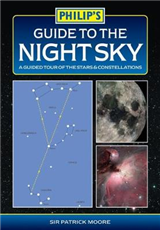 Philip\'s Guide to the Night Sky: A guided tour of the stars and constellations
