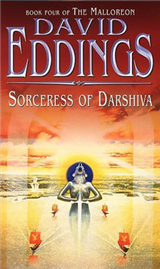 Sorceress Of Darshiva: (Malloreon 4)