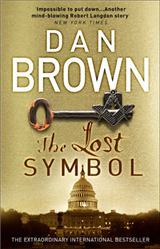 The Lost Symbol: (Robert Langdon Book 3) Cover