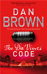 The Da Vinci Code: (Robert Langdon Book 2) Cover