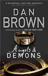 Angels And Demons: (Robert Langdon Book 1) Cover