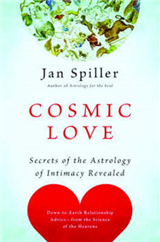 Cosmic Love: Secrets of the Astrology of Intimacy