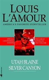 Utah Blaine: AND Silver Canyon