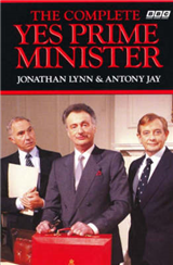 Complete Yes Prime Minister