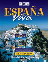 ESPANA VIVA LANGUAGE PACK + CDS NEW EDITION