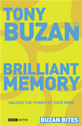 Buzan Bites: Brilliant Memory: Unlock the power of your mind