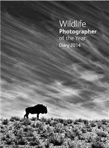 Wildlife Photographer of the Year Desk Diary 2014