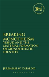 Breaking Monotheism: Political Formation of Monotheistic Identity