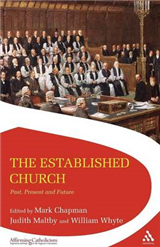 The Established Church: Past, Present and Future