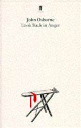 Look Back in Anger Cover