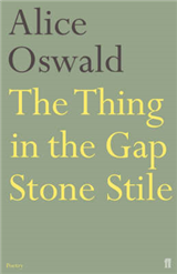 Thing in the Gap Stone Stile