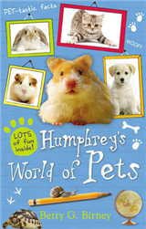 Humphrey\'s World of Pets