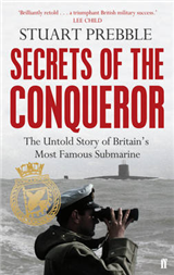 Secrets of the Conqueror