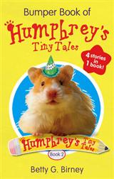 Bumper Book of Humphrey's Tiny Tales 2