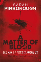 A A Matter of Blood: Book One: A Matter Of Blood The Dog-faced Gods