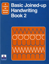Basic Joined-Up Handwriting 2