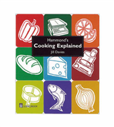 Hammond\'s Cooking Explained 4th Edition