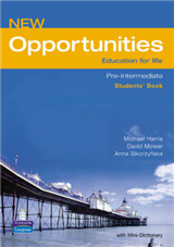 Opportunities Global Pre-Intermediate: Opportunities Global Pre-Intermediate Students\' Book NE Students\' Book