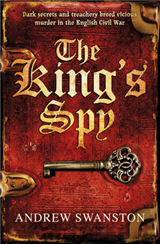 The Kings Spy