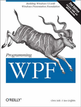 Programming WPF: Building Windows UI with Windows Presentation Foundation
