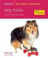 Dog Tricks: Hamlyn All Colour Pet Care