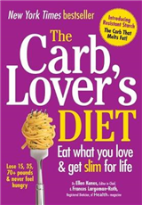 The CarbLover\'s Diet