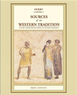 Sources of the Western Tradition: Vol. 1: Sources of the Western Tradition From Ancient Times to the Enlightenment