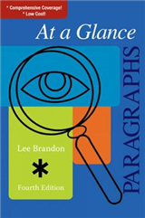 At a Glance: Paragraphs