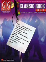 Gig Guides: Classic Rock Set