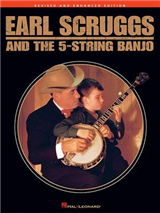 Earl Scruggs And The Five String Banjo