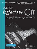 More Effective C# Includes Content Update Program