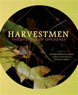 Harvestmen: The Biology of Opiliones