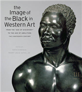 "The Image of the Black in Western Art: v. III: From the ""Age of Discovery"" to the Age of Abolition: Pt. 3: Eighteenth Century"