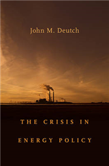 The Crisis in Energy Policy